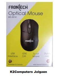 FronTech usb mouse  