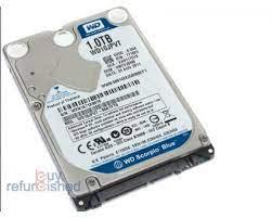1.0 TB Hard disk   K2 jalgaon   raisoni nagar