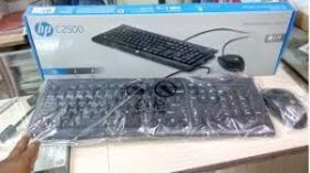 HP Combo – Keyboard and Mouse