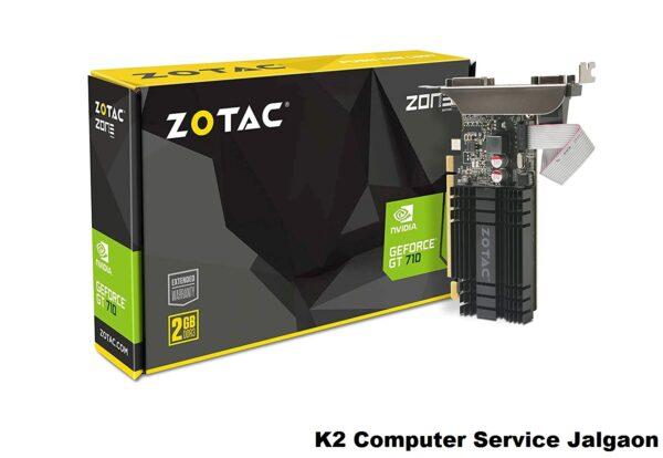 zotac 2gb gaphic cards | k2 computer service Jalgaon
