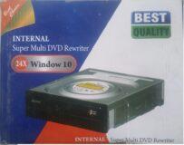 Internal DVD Rewriter