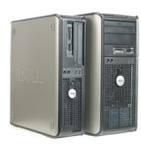 Dell Tower (Cpu)